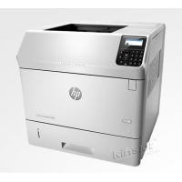惠普(HP)LaserJet Enterprise M605dn A4黑白高速打印机