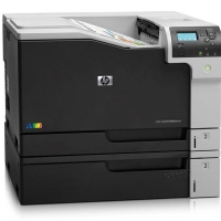 惠普(HP)Color LaserJet Enterprise M750dn A3彩色激光打印机  一年保修