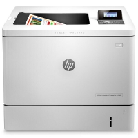 惠普(HP)Color LaserJet Enterprise M552dn 彩色高速激光打印机